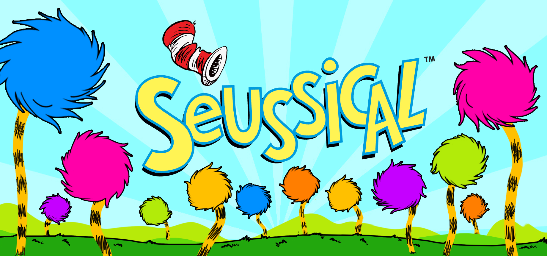 Printables & Worksheets for a Dr. Seuss Theme | A to Z Teacher ... | 860x1840